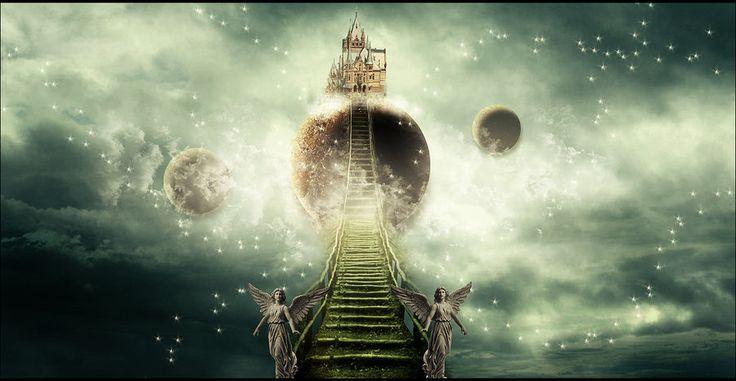294 Best Fantasy Art 4 Images On Pinterest: 17 Best Images About FANTASY ART On Pinterest