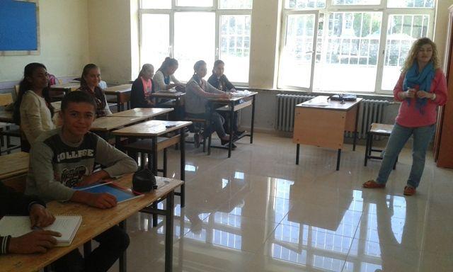 Öğrenciler için ücretsiz kurslar başladı