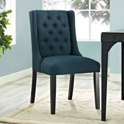 product image for Modway Baronet Upholstered Dining Side Chair