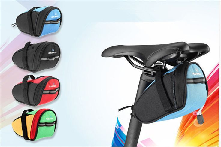 Roswheel outdoor bicycle bags bicycle accessories #bicycles, #Accessories
