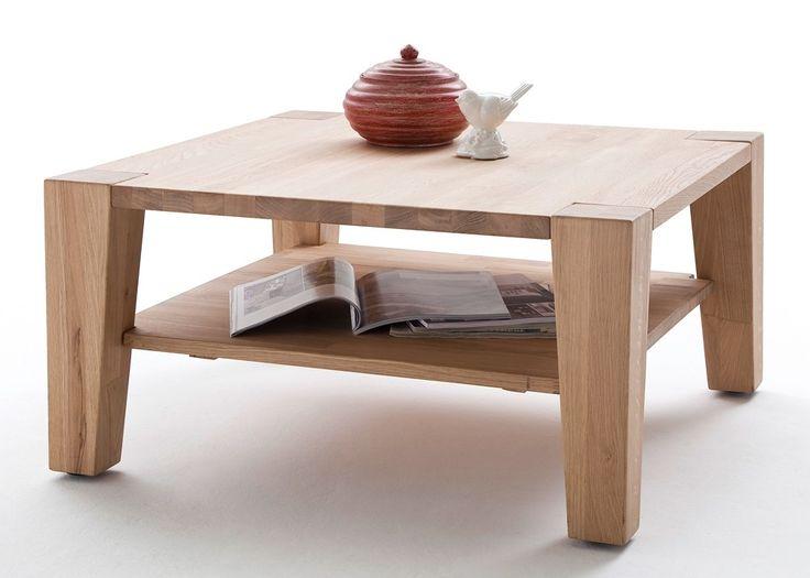 Couchtisch Quadratisch Jan Holz Eiche Bianco 20459 Buy Now At