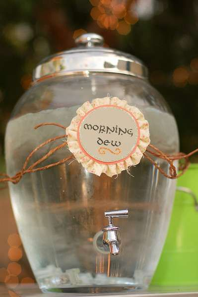 Cornish Fairy Folklore Birthday Party Ideas | Photo 20 of 53 | Catch My Party