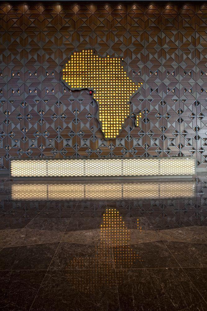 Urban Africa • Malabo, Equatorial Guinea africancity: Malabo