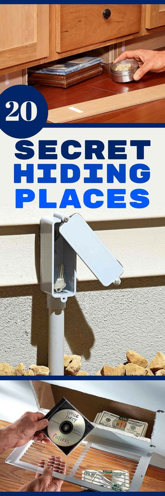 902 Best Hiding Spot Images On Pinterest Hiding Spots