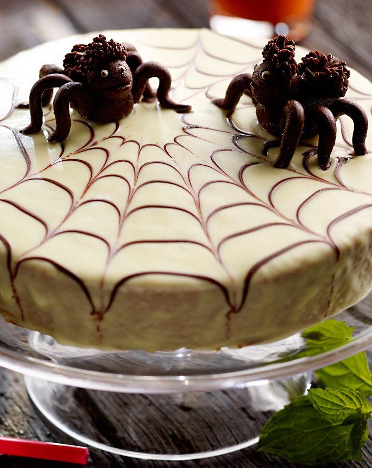 Pajęczynka (ciasto dyniowo-marchewkowe) #lidl #przepis #cukiernik #ciasto #dynia #marchewka