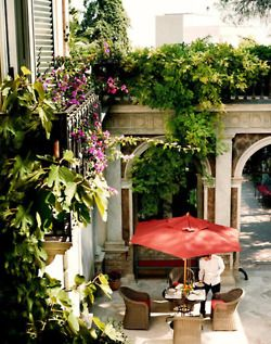 Palazzo Margherita - Francis Ford Coppola Luxury Hotel in Bernalda Italy