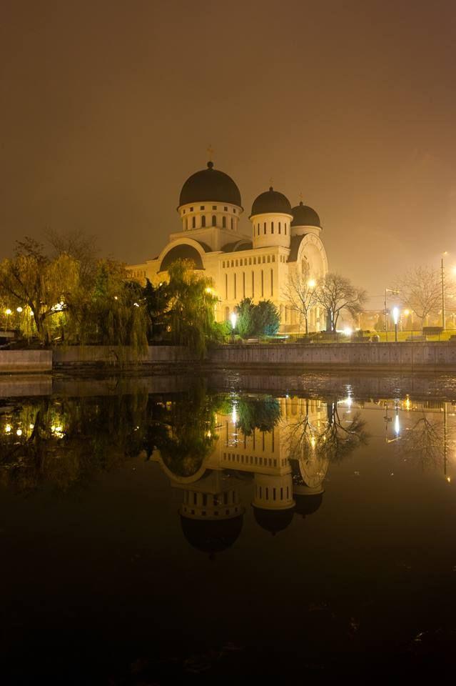 Arad #Romania