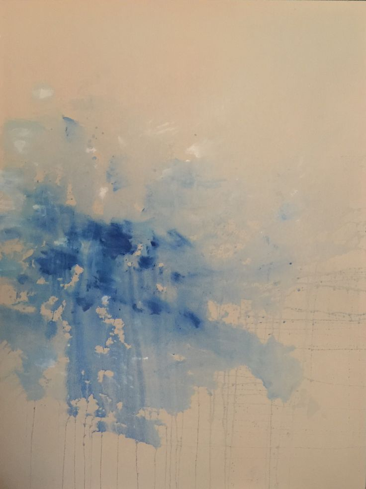 ANDREA SCHLOTE  | WATER + AIR I