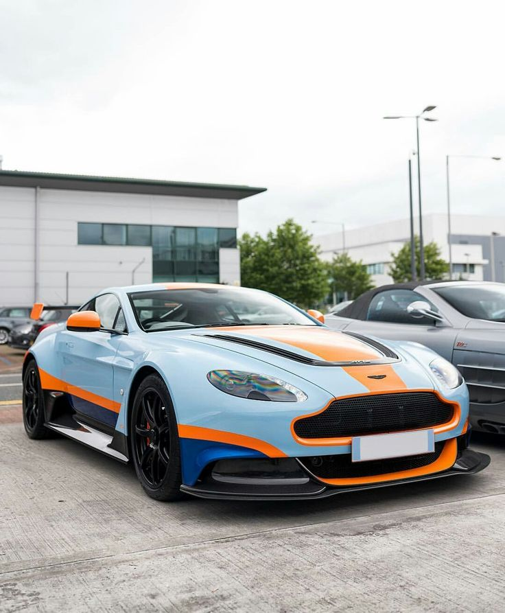 77 Best Aston Martin Images On Pinterest