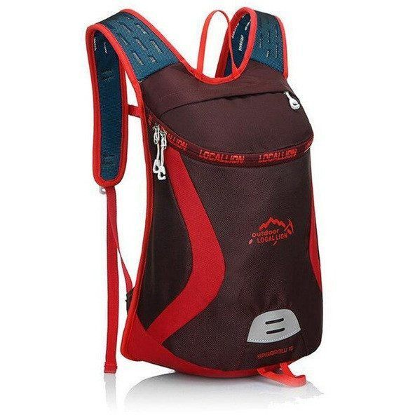 Out Door Local Lion Camping Equipment Sport Bag