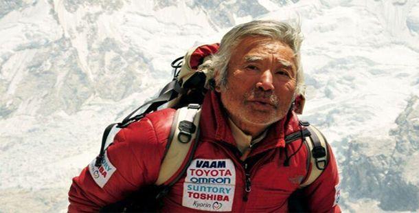 25 Oldest People To Accomplish Amazing Feats