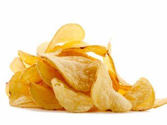 So einfach lassen sich Chips selber machen   eatsmarter.de