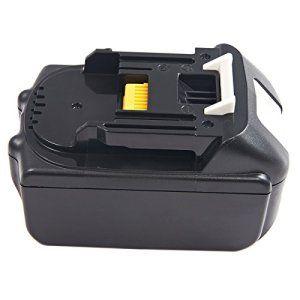 18V Batterie rechange perceuse visseuse pour MAKITA BCF, BCL, BCS, BDA, BDF, BFR, BFS, BGA, BGD, BHP, BHR, BHS, BJR, BJS, BJV, BML series