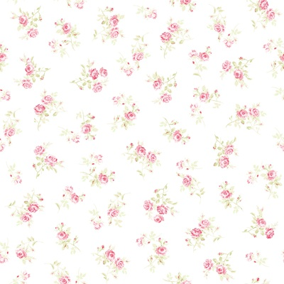 Treasures by Shabby Chic® quilting fabrics - Garden Rose Collection