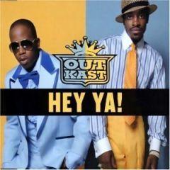 5.78MB OutKast - Hey Ya! Download Mp3 Waploaded | Hey ya, Hip hop dance songs, Outkast