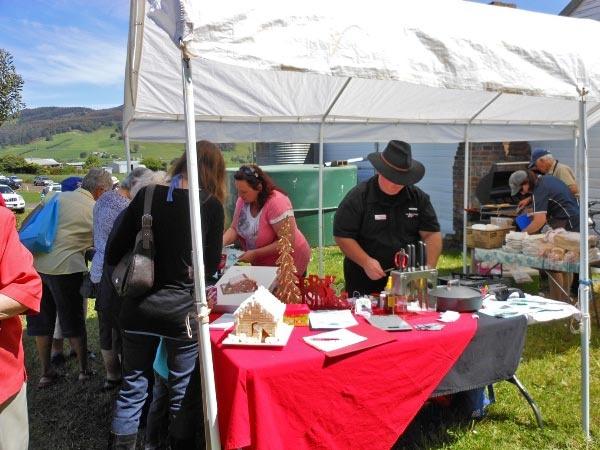 Gunns Plains Potato Festival: Good Spuds!