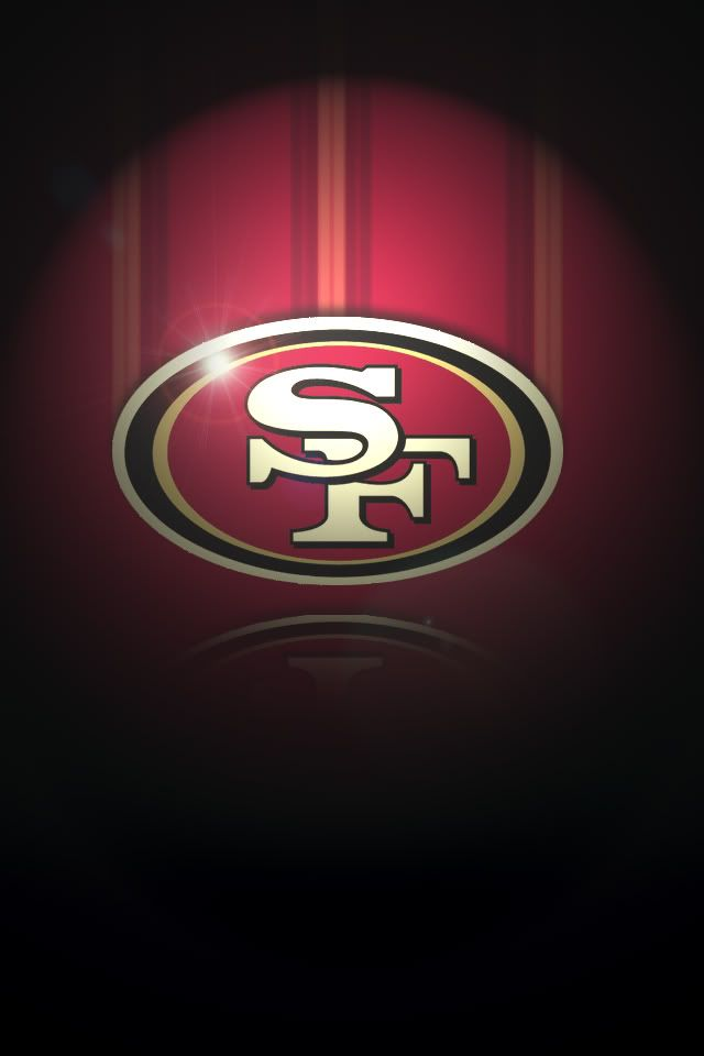 1000 ideas about 49ers schedule on pinterest 49ers - 49ers wallpaper iphone 5 ...