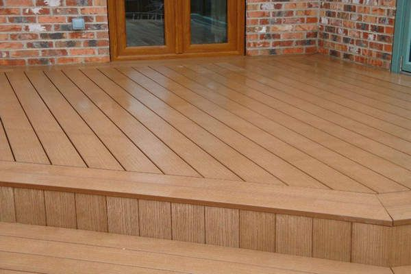 Outdoor Deck | Composite Decking Price Cost,Wood plastic Composite Outdoor Decking