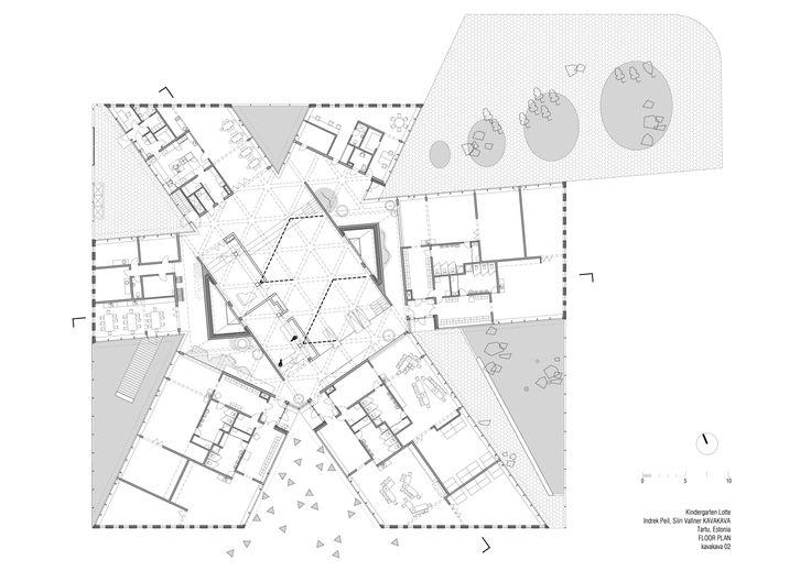 514fb202b3fc4b8528000075_kindergarten-lotte-kavakava-architects_drawing_plan.png (2000×1413)