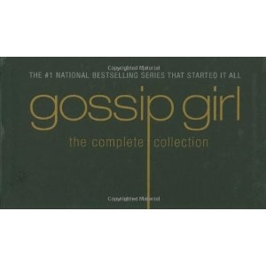 Gossip Girl: The Complete Collection, box set (Hardcover)  http://kohlerapronsink.com/amazonimage.php?p=0316072613  0316072613