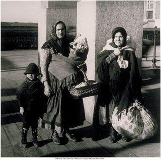 ellis island immigrant photos