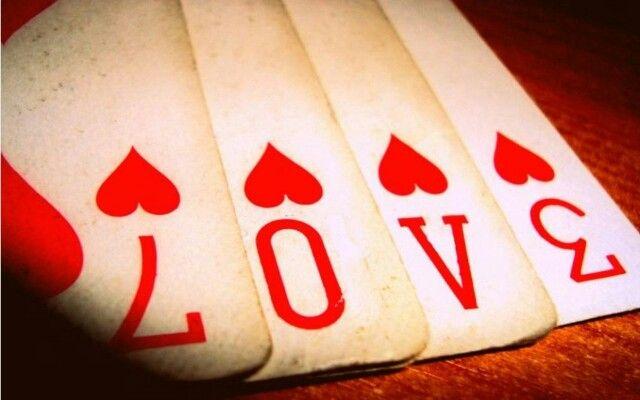 Bisogna veramente credere nell'amore
