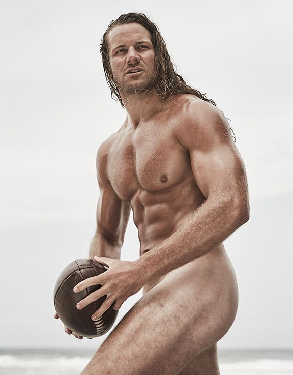 US rugby captain Todd Clever makes the ESPN Body issue. There's a nice interview as well.