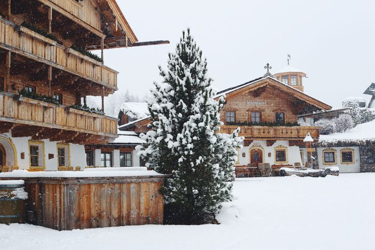 Hotel Review: Stanglwirt | Tirol