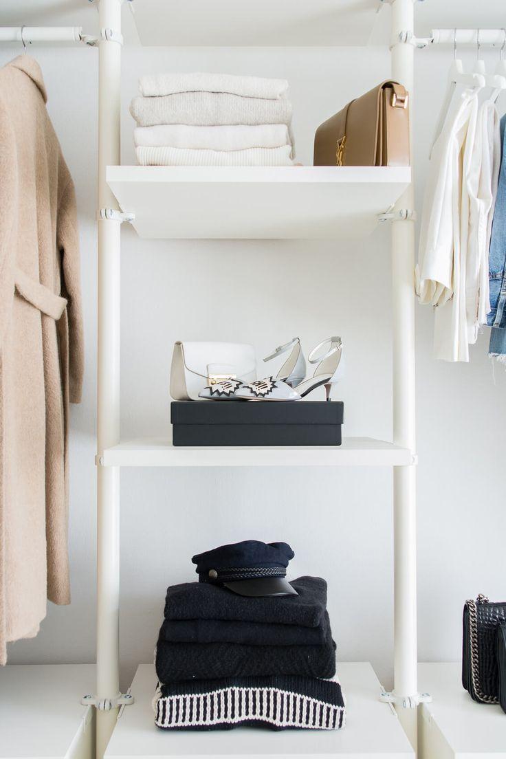 Best 75 zuhause maison sarahvonh images on pinterest for Minimalismus im kleiderschrank