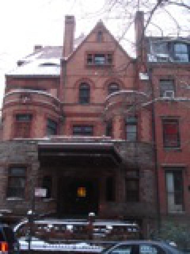 Brooklyn Heights Walking Tour — Pierrepont Place: Victorian Homes of Pierrepont Street, Brooklyn Heights