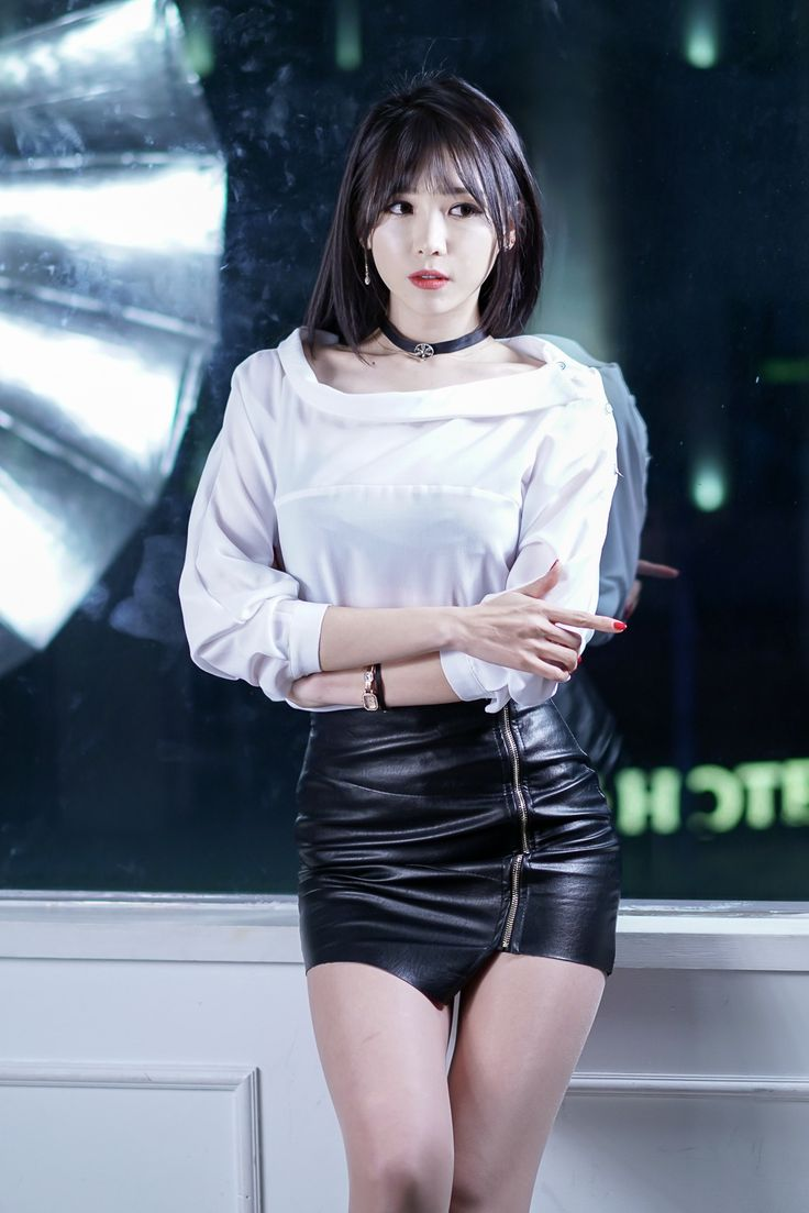 Korean Models — Lee Eun Hye