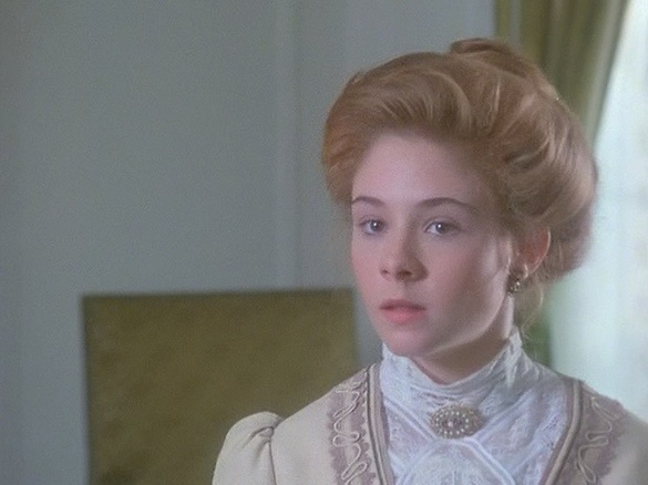Megan Follows Anne Of Green Gables And Green Gables On