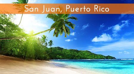 Dave Koz Smooth Jazz Cruise San Juan Purto Rico Port