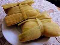 Humita en Chala - Recetas Argentinas - Argentinas Food