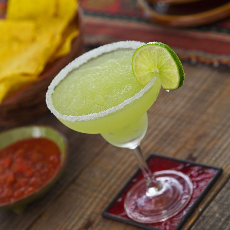 25 strange and wonderful holidays in February: February 22 is National Margarita Day