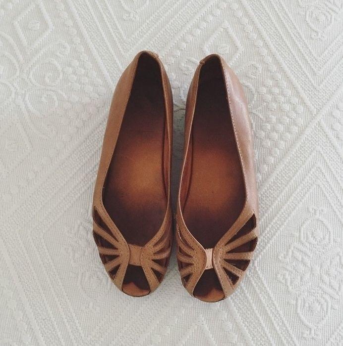 Mein Schöne cut out Sommer Schuhe 38 Kauf dich glücklich Leder von Kauf dich glücklich! Größe 38 für 40,00 €. Sieh´s dir an: http://www.kleiderkreisel.de/damenschuhe/sandalen/135411910-schone-cut-out-sommer-schuhe-38-kauf-dich-glucklich-leder.