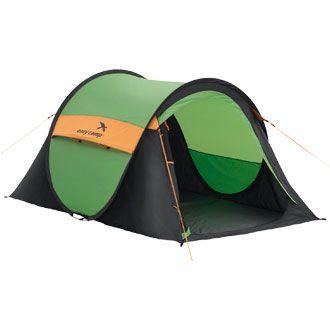 Pop-up-Zelt grün - Das Baut-sich-selbst-Zelt ♥ sorgfältig ausgewählt ♥ Jetzt online bestellen!