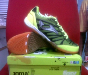 New Joma Regate