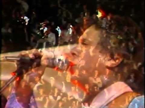 Festival de Viña 1983, Los Jaivas, Corre que te pillo - YouTube