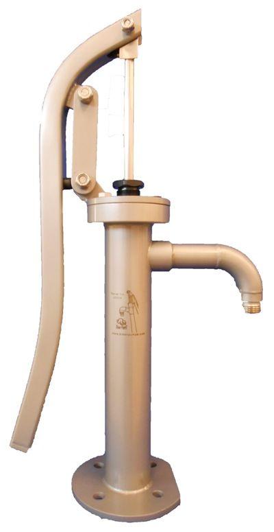 Manual Hand Water Pump Bunnings
