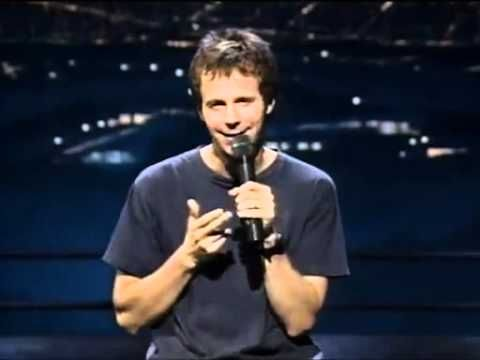 ▶ Dana Carvey - Critic's Choice Full - YouTube