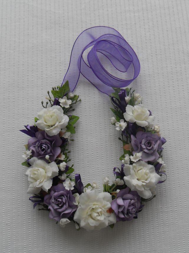 Bridal Horseshoe