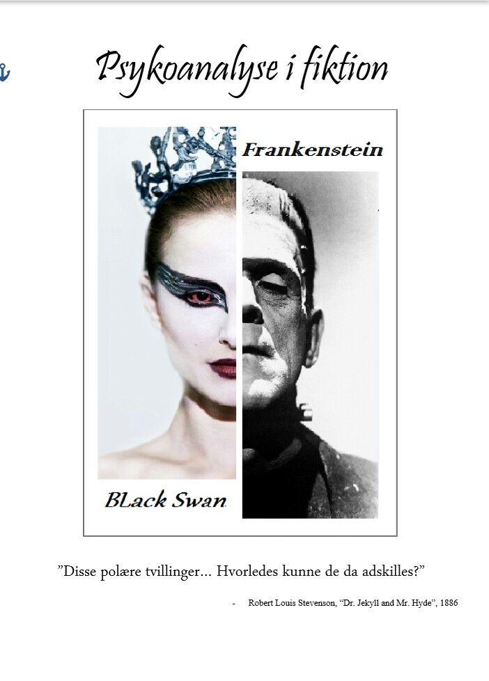 SSO opgave: Psykoanalysen i fiktion  2014