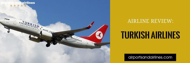 #AirlineReview: #TurkishAirlines is the flag carrier of #Turkey and its headquarters are based in #Istanbul #AtaturkAirport. It flies to 320 destinations in Europe, Africa, Asia, North and South America. It also became a member of the #StarAlliance in 2008 and has a fleet of 329 #aircrafts. It offers #BusinessClass and #EconomyClass.