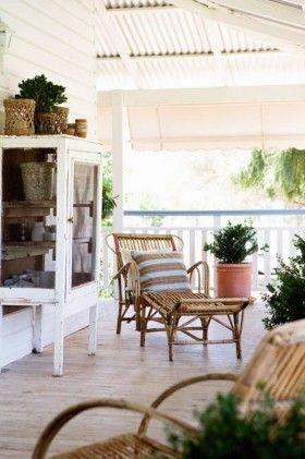Another verandah
