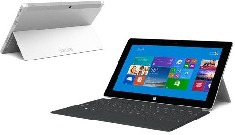 US software and hardware giant Microsoft unveiled the second generation of its Surface tablets. As expected the Surface 2 Pro is based on x86 technology while the Surface 2 is based on ARM technology.  Microsoft's Surface Pro 2, the next iteration of its existing Surface Pro tablet, offers more raw power and comes with an Intel Core i5 Haswell ...   Read more at http://www.hitechtop.com/microsoft-announces-surface-2-and-surface-2-pro-new-accessories/#2u5tDC4DZ12v1XF4.99