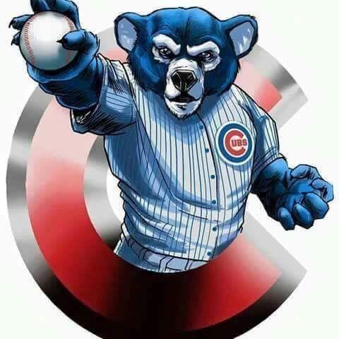 Cool Cubs art
