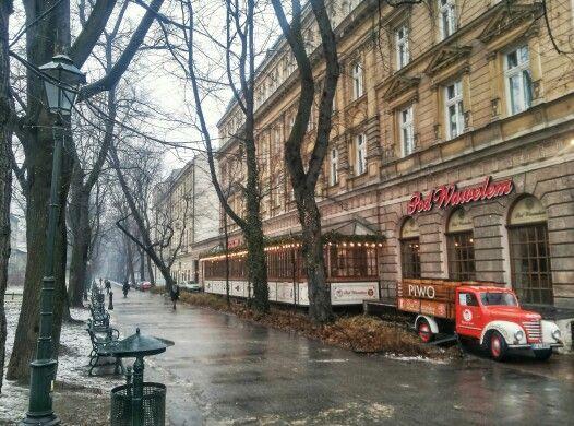 Wawel, Cracow