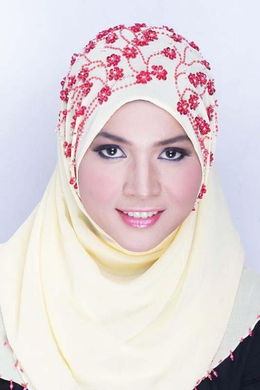 hijab fashions | hijab moderne - Voile hijab ~ Hijab et voile mode style mariage et ...
