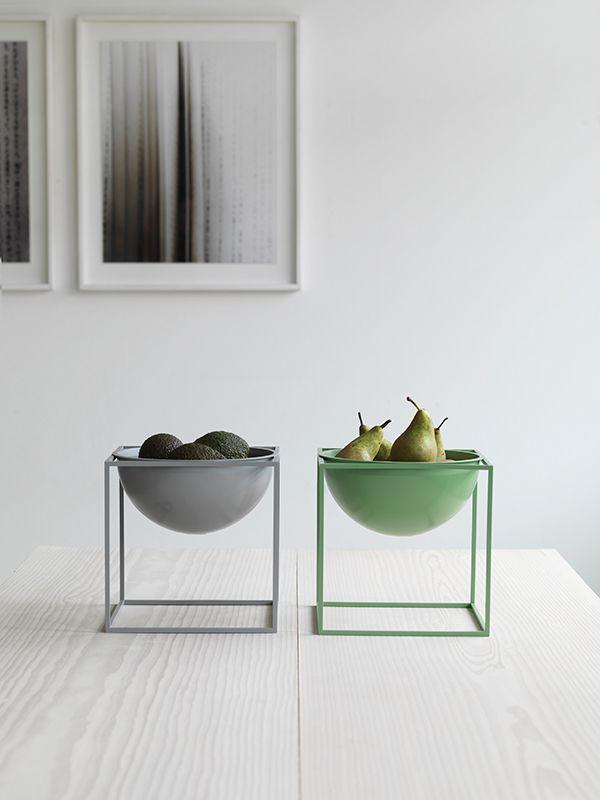 By Lassen - Bowl, liten - lekkert og minimalistisk design - Verket InteriørVerket Interiør   By Lassen – Bowl, liten, gråkr 1199,00